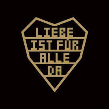 Image of   Rammstein Liebe ist für alle da 2-CD standard