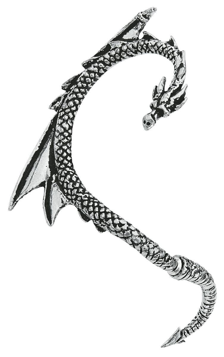 Image of   Alchemy Gothic The Dragon Lure Ørestik standard