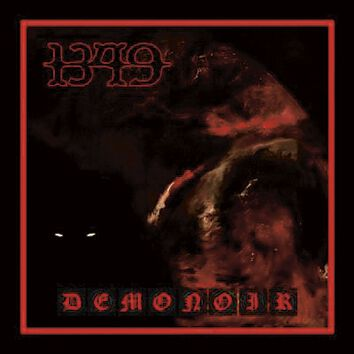 Image of 1349 Demonoir CD Standard