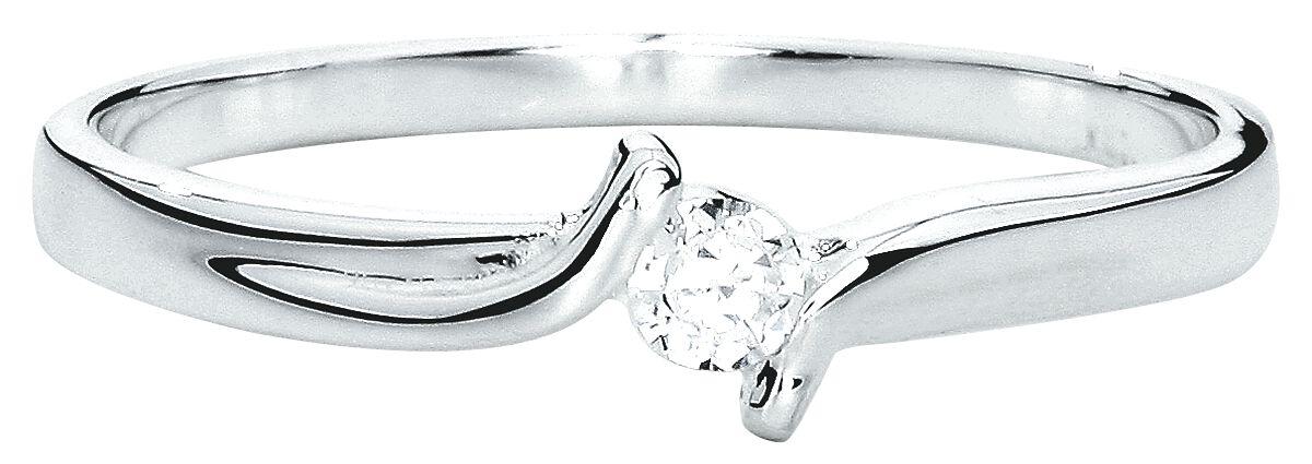 Basics - Pierścienie - Pierścień Fine Silver Pierścień standard - 173216