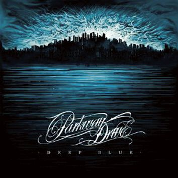 Image of   Parkway Drive Deep blue CD standard