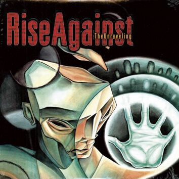 Rise Against The unraveling LP Standard