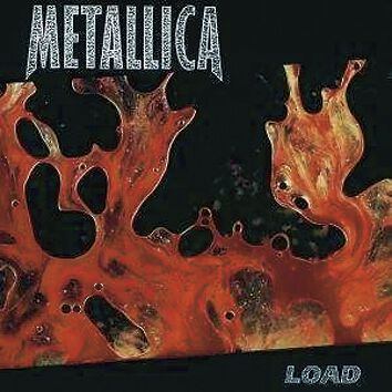 Metallica Load 2-LP Standard