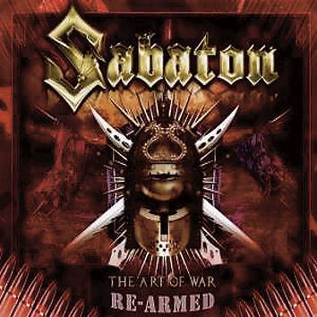 Sabaton The art of war CD standard