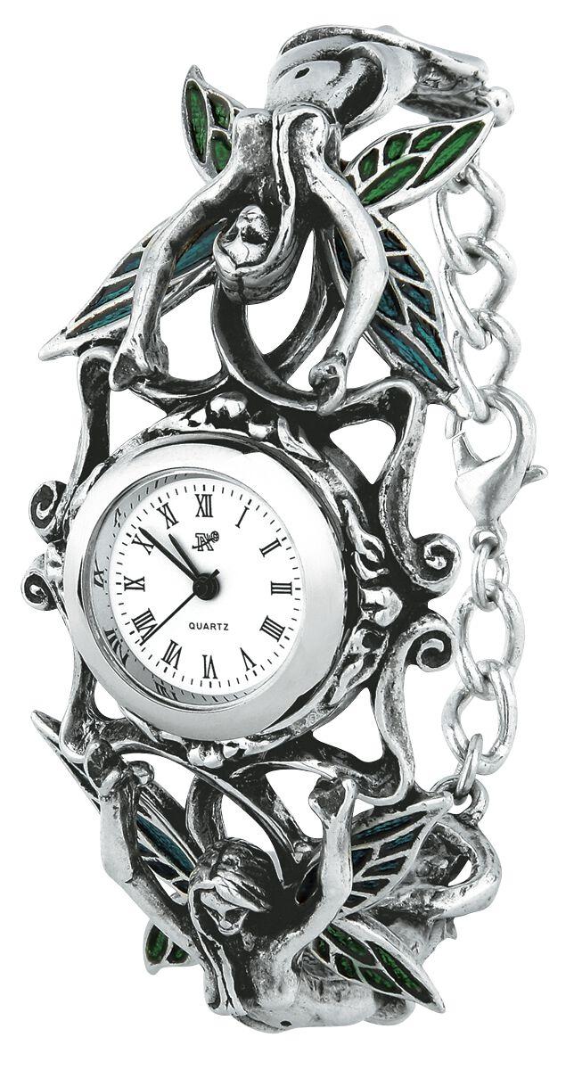 Image of   Alchemy Gothic Artemesia Bracelet Watch Armbåndsur Standard