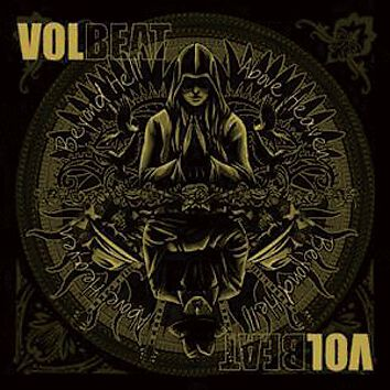 Image of   Volbeat Beyond hell / Above heaven 2-LP standard