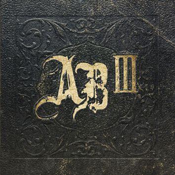 Alter Bridge AB III CD Standard