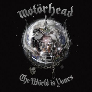 Motörhead The wörld is yours CD Standard
