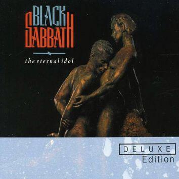 Image of   Black Sabbath The eternal idol 2-CD standard