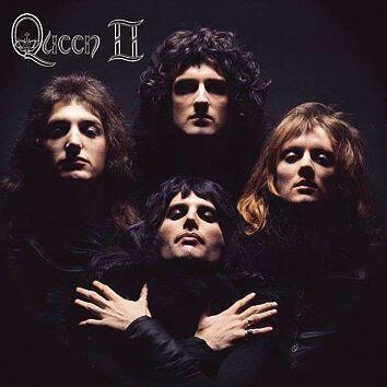 Image of   Queen Queen II CD standard