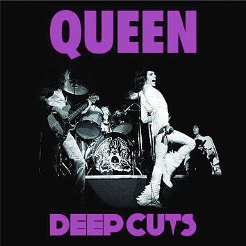 Image of   Queen Deep cuts 1973-1976 CD standard