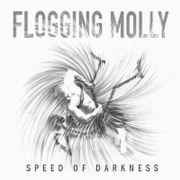 Flogging Molly Speed of darkness CD Standard
