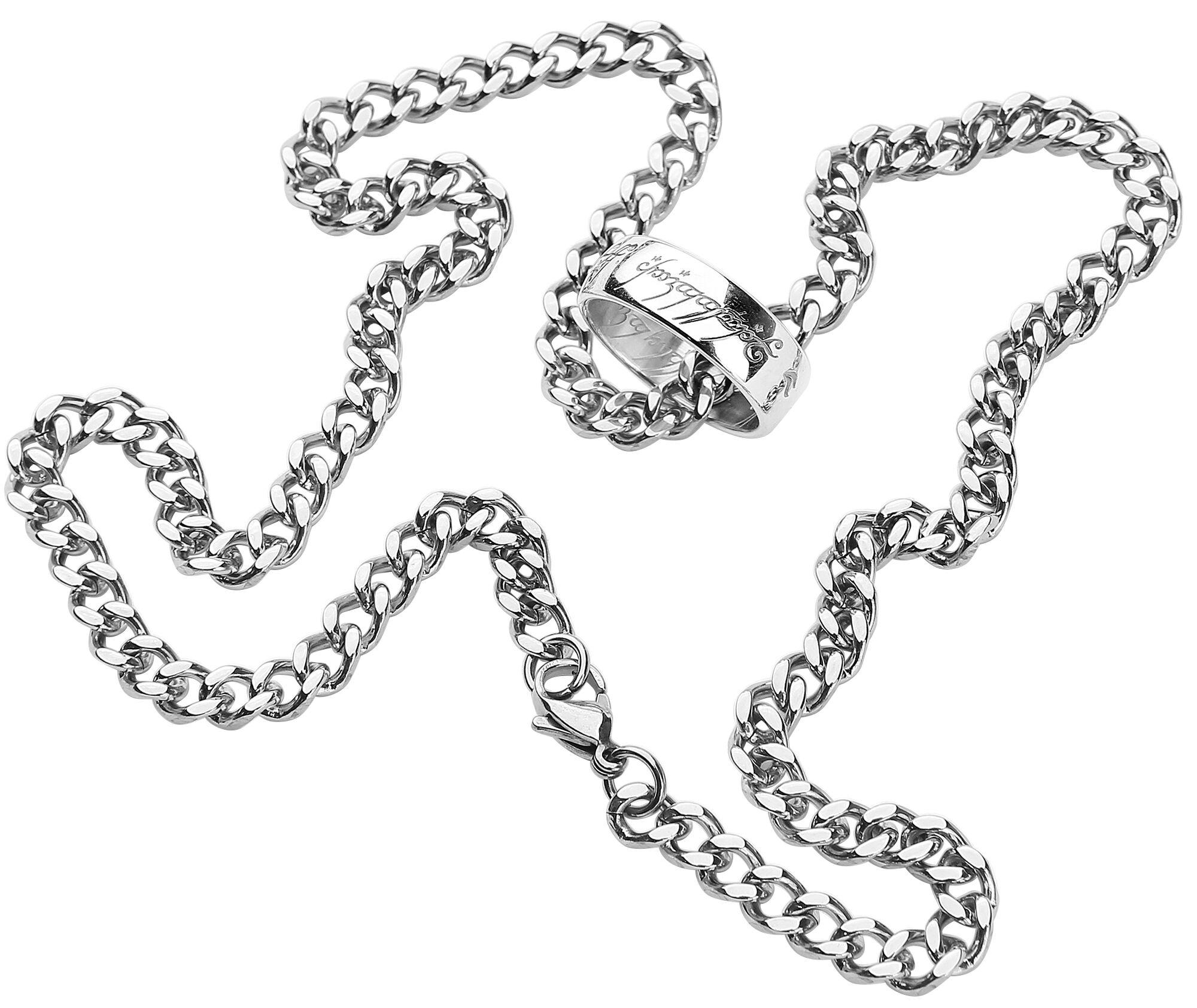 Ringe für Frauen - Der Herr der Ringe Der Eine Ring Ring Standard  - Onlineshop EMP
