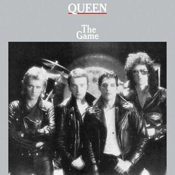 Image of   Queen The game CD standard