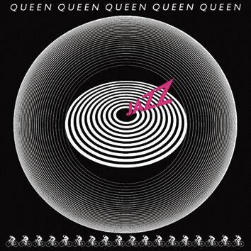 Image of   Queen Jazz CD standard