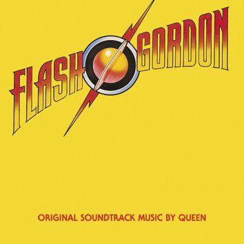 Image of   Queen Flash Gordon CD standard