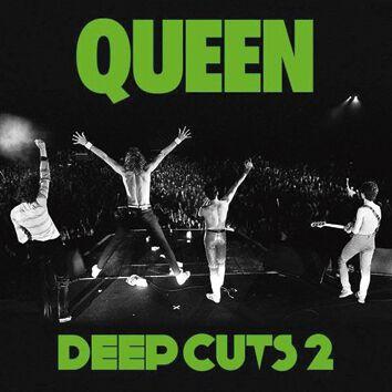 Image of   Queen Deep cuts 1977-1982 CD standard