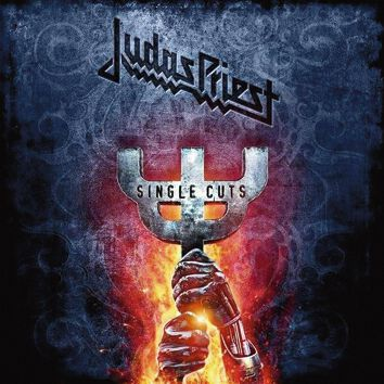 Image of   Judas Priest Single cuts CD standard