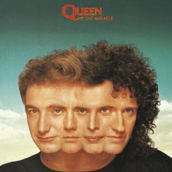 Image of   Queen The miracle CD standard