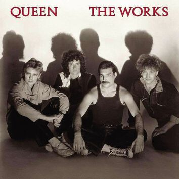 Image of   Queen The works CD standard