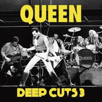 Image of   Queen Deep cuts 1984-1995 CD standard