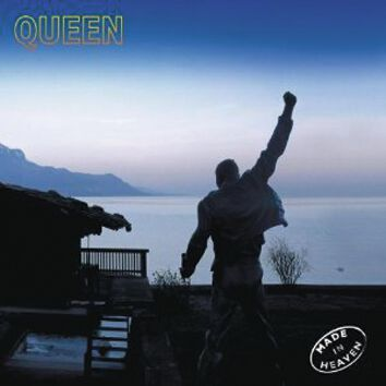 Image of   Queen Made in heaven CD standard