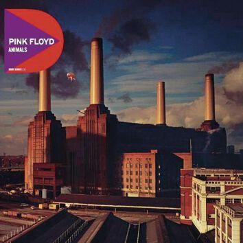 Image of   Pink Floyd Animals CD standard