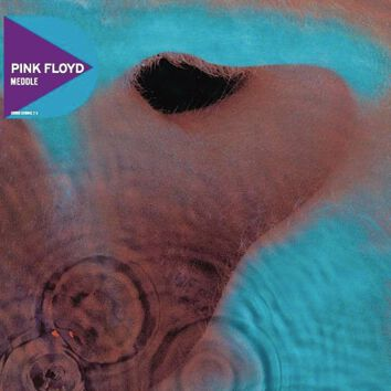Image of   Pink Floyd Meddle CD standard