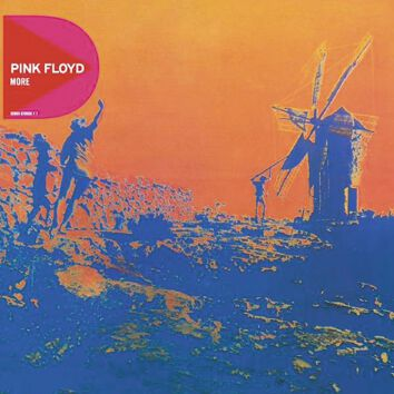 """Image of   Pink Floyd Soundtrack from the film More"""""""" CD standard"""