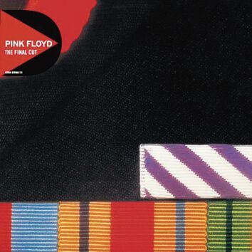 Image of   Pink Floyd The final cut CD standard