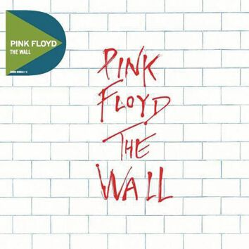 Image of   Pink Floyd The wall 2-CD standard