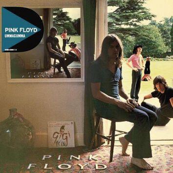 Image of   Pink Floyd Ummagumma 2-CD standard