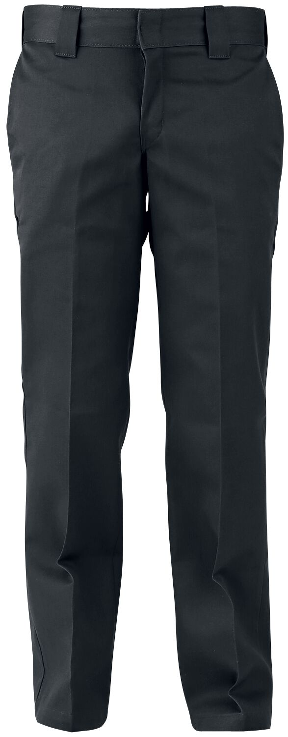 Image of   Dickies 873 Slim Straight Work Pants Chino bukser sort