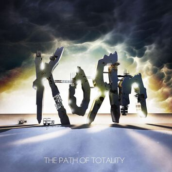 Image of   Korn The path of totality CD & DVD standard