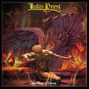 Image of   Judas Priest Sad wings of destiny CD standard