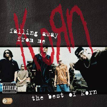 Image of   Korn Best of 2-CD standard