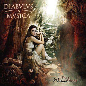 Diabulus In Musica The wanderer CD Standard