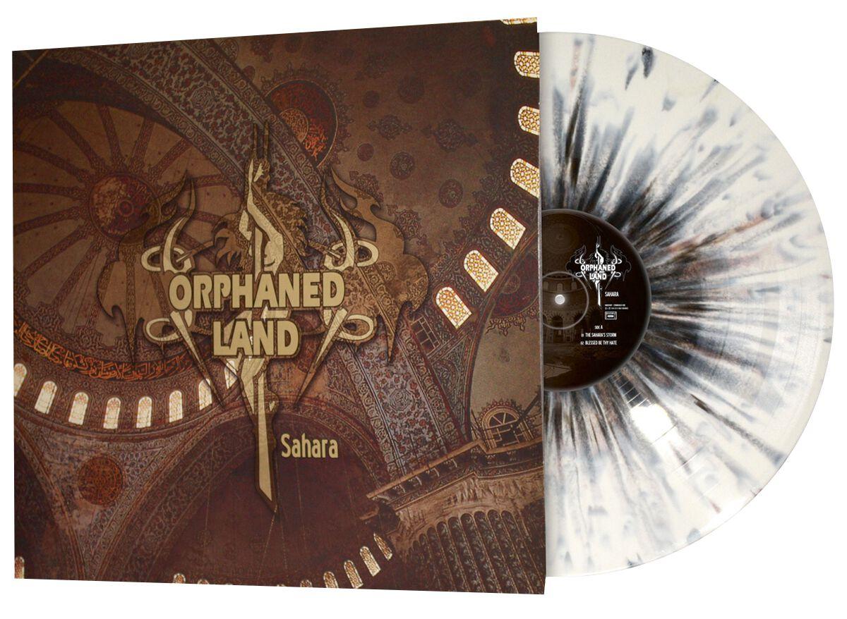 Image of   Orphaned Land Sahara 2-LP standard