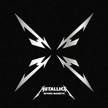 Image of   Metallica Beyond magnetic EP-CD standard