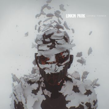 Image of   Linkin Park Living Things CD standard