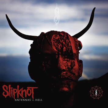 Image of   Slipknot Antennas to hell CD standard