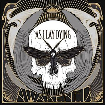 As I Lay Dying Awakened CD & DVD Standard