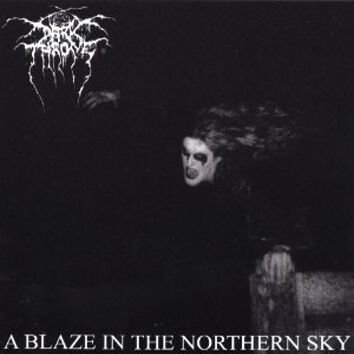 Darkthrone A blaze in the northern sky (20th anniversary) 2-CD standard