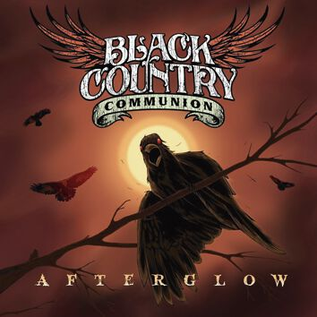Image of Black Country Communion Afterglow CD & DVD Standard