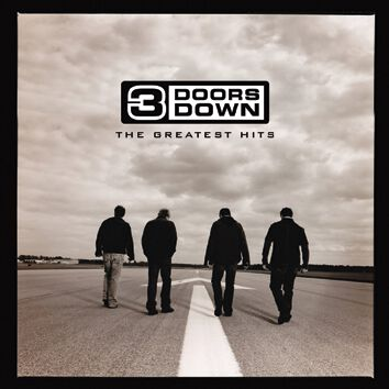 Image of   3 Doors Down Greatest hits CD Standard