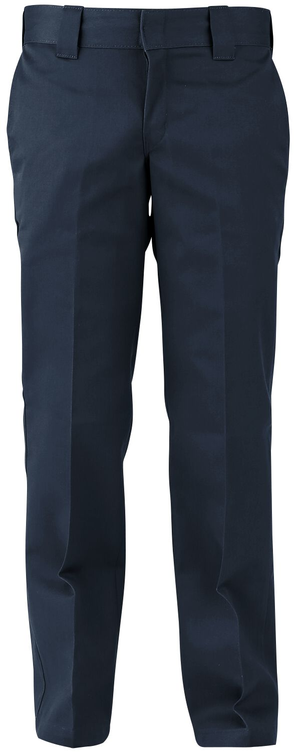 Image of   Dickies 873 Slim Straight Work Pants Chino bukser navy