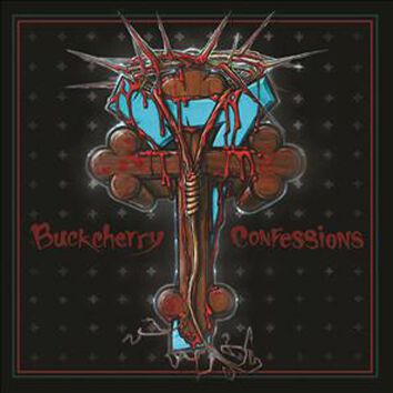 Buckcherry Confessions CD Standard