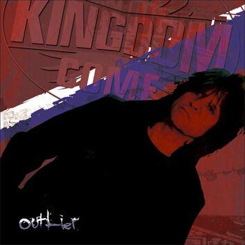 Kingdom Come Outlier CD standard