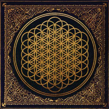 Image of   Bring Me The Horizon Sempiternal CD standard