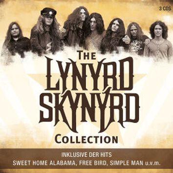 Lynyrd Skynyrd The Lynyrd Skynyrd collection 3-...